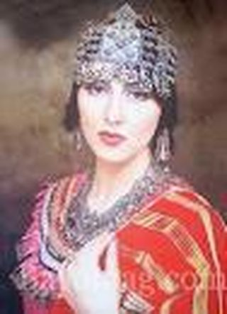 Kabyle