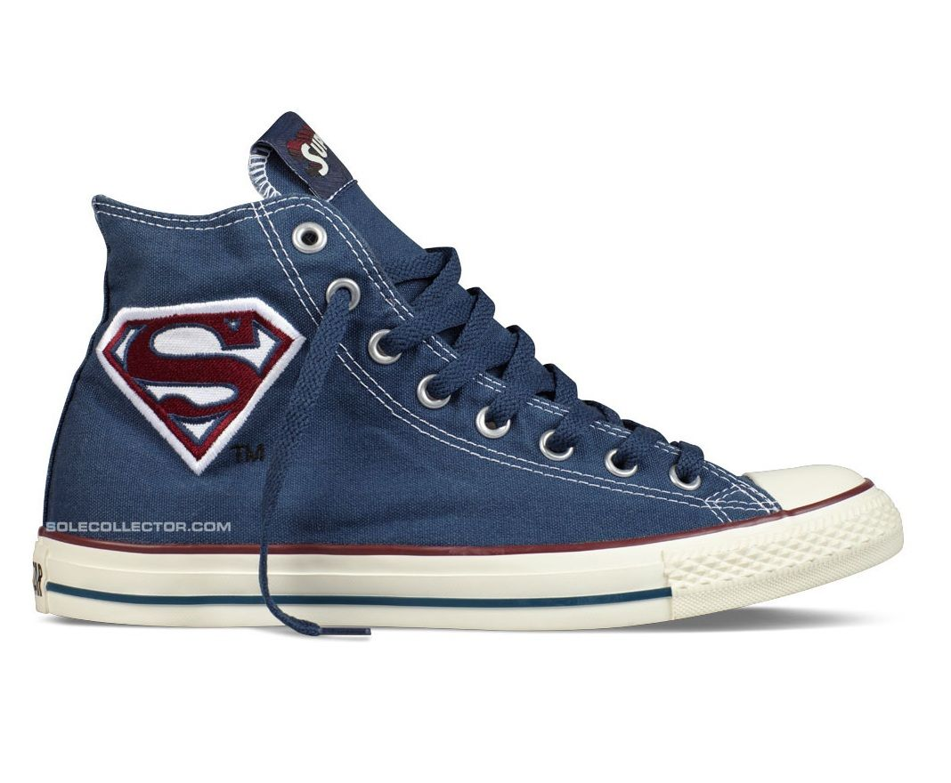 0b53d4749e1d SUPERMAN CHUCKS