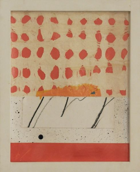 Color study(51), 10x8