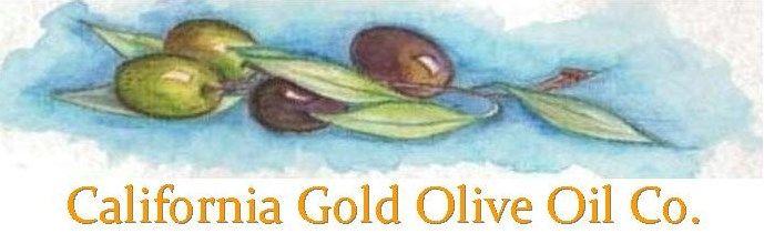 California Gold Olive Oil Co.