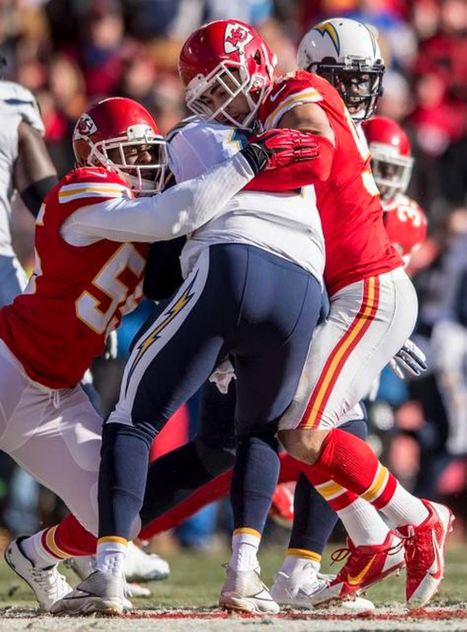 Photo Gallery Chiefs 19 Chargers 7 Kansas City Chiefs Chiefs Win Chief