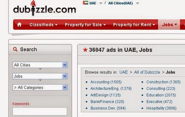 Online marketplace dubizzle UAE faces security breach The