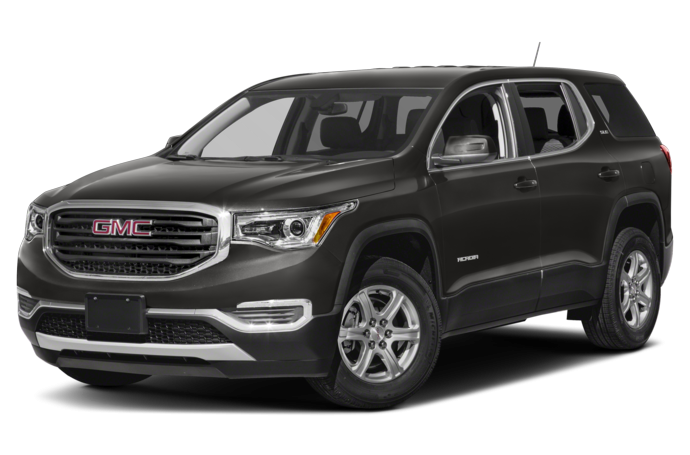 Get Low GMC Acadia Price Quotes at Gmc suv
