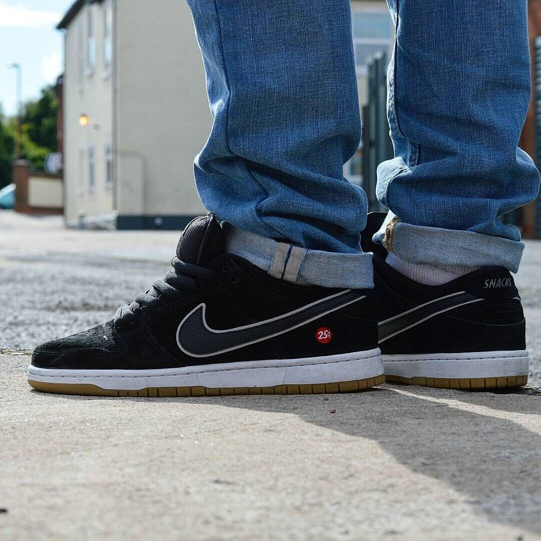 reputable site f5fd6 d87a0 Nike Dunk Low Premium SB