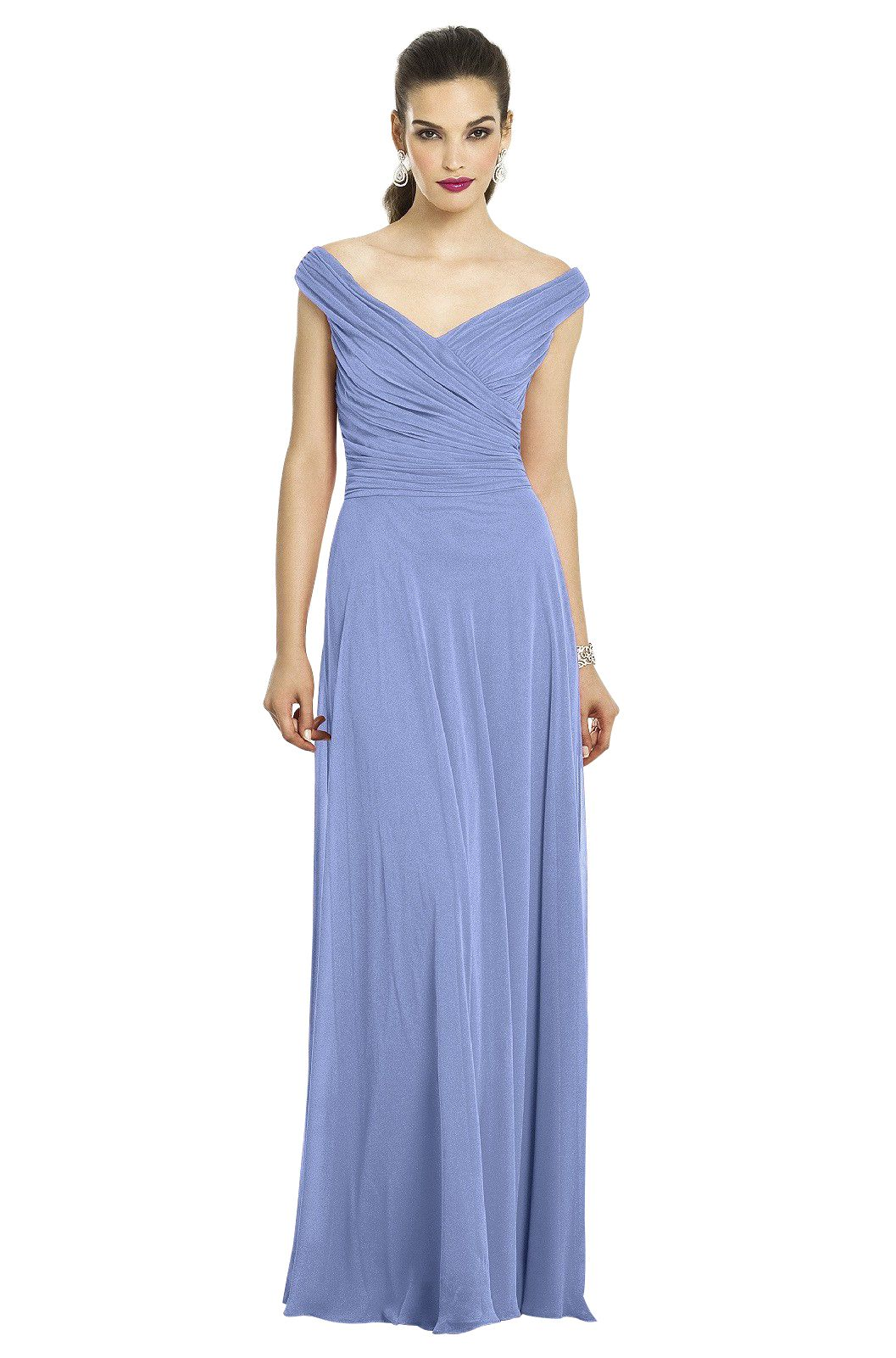 Shop after six bridesmaid dress 6667 in lux chiffon at find the perfect made to order bridesmaid dresses for your bridal party in your favorite color style and fabric at weddington ombrellifo Images