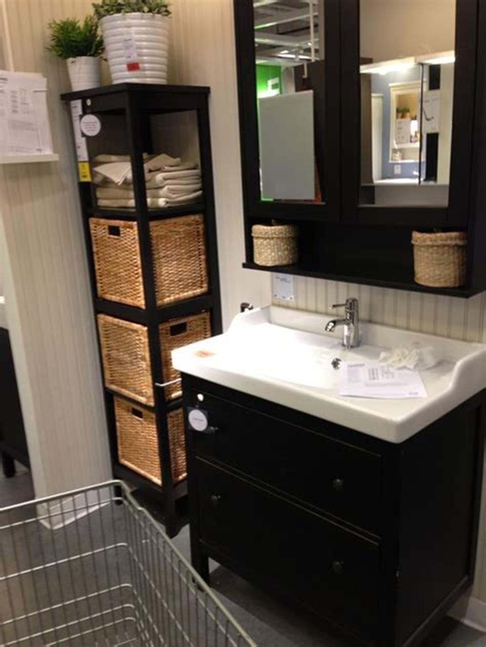 45 Creative And Inspiring Small Bathroom Storage Ideas 2019 47 Nebolshie Vannye Komnaty Hranenie V Vannoj I Shkafy Dlya Vannoj