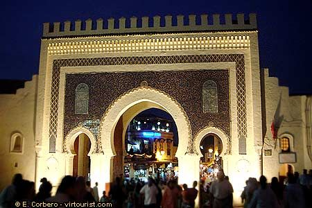 Fez Median Morocco 800 Ad Cool Places To Visit Morocco Tours Morocco Travel