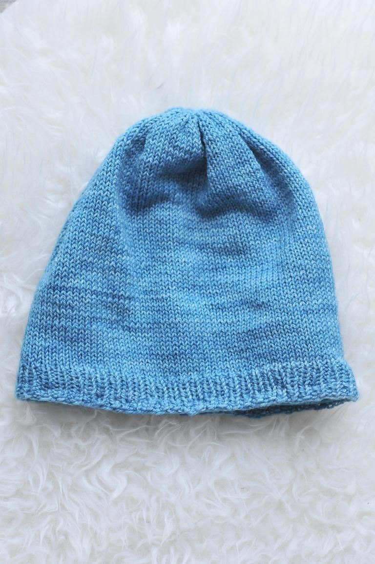 DIY: Knit Vancouver Toque and Free Pattern | Knitting ...