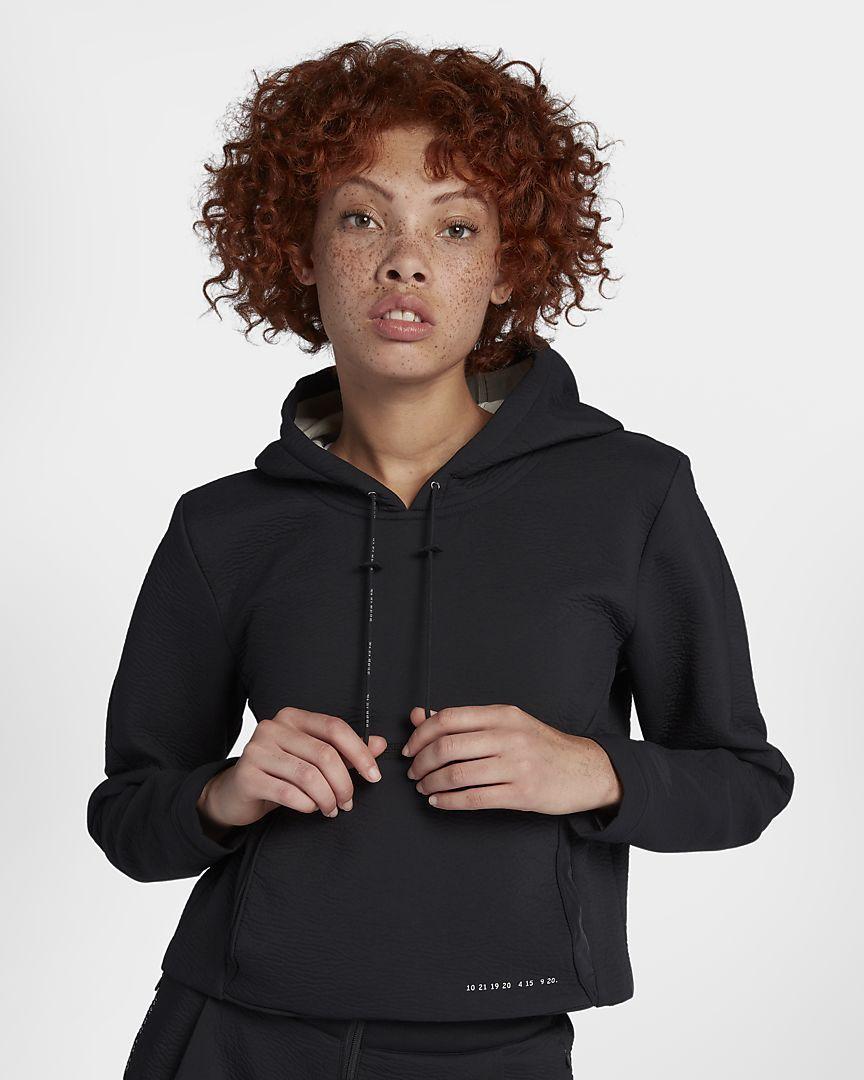 5150d68d9a28 Nike Sportswear Tech Pack Women s Packable Hoodie