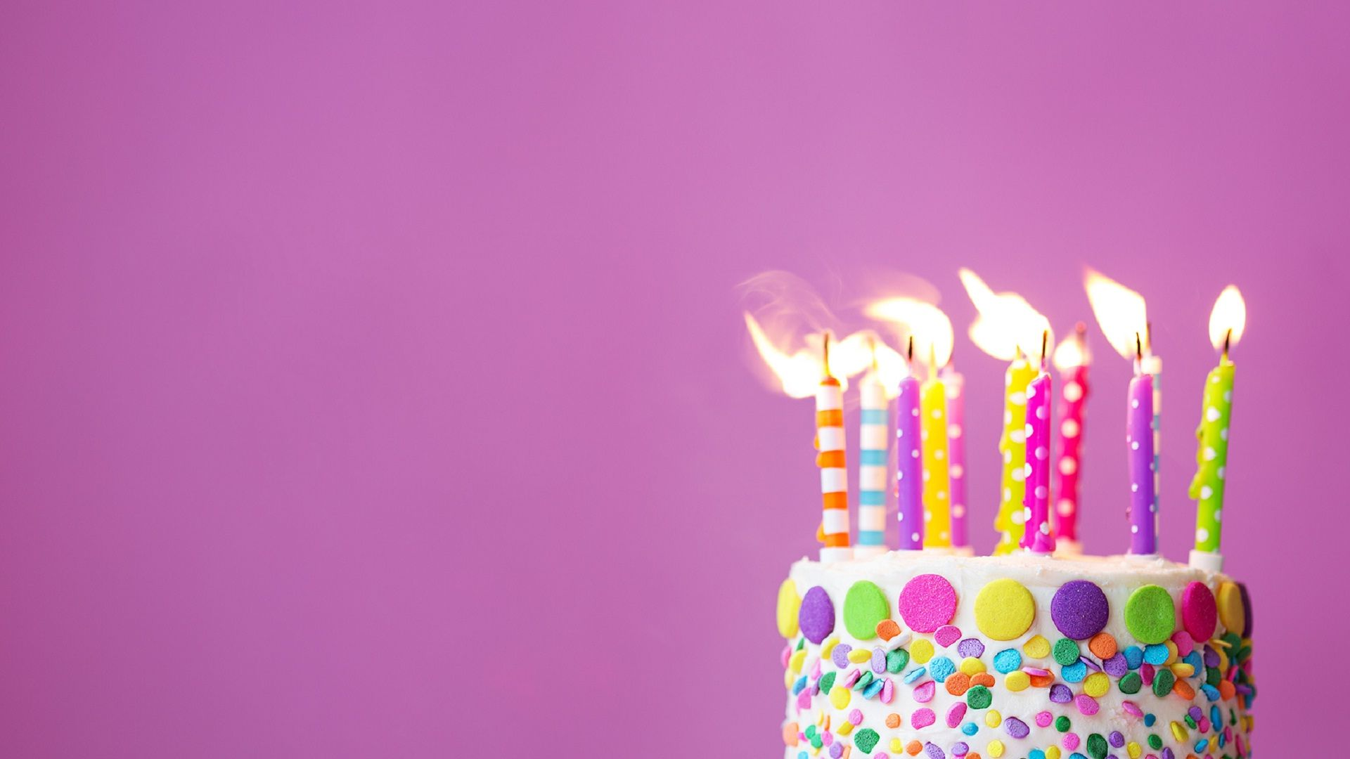 Happy Birthday Hd Cake Wallpaper Images High Quality