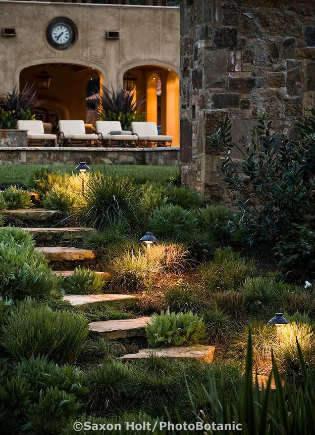 13 gorgeous small front yard landscaping ideas - decorapartment   Fountains backyard, Small