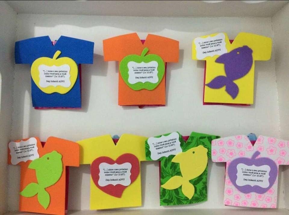 Kids Ministry. Find this Pin and more on Culto infantil Lembrancinhas ...