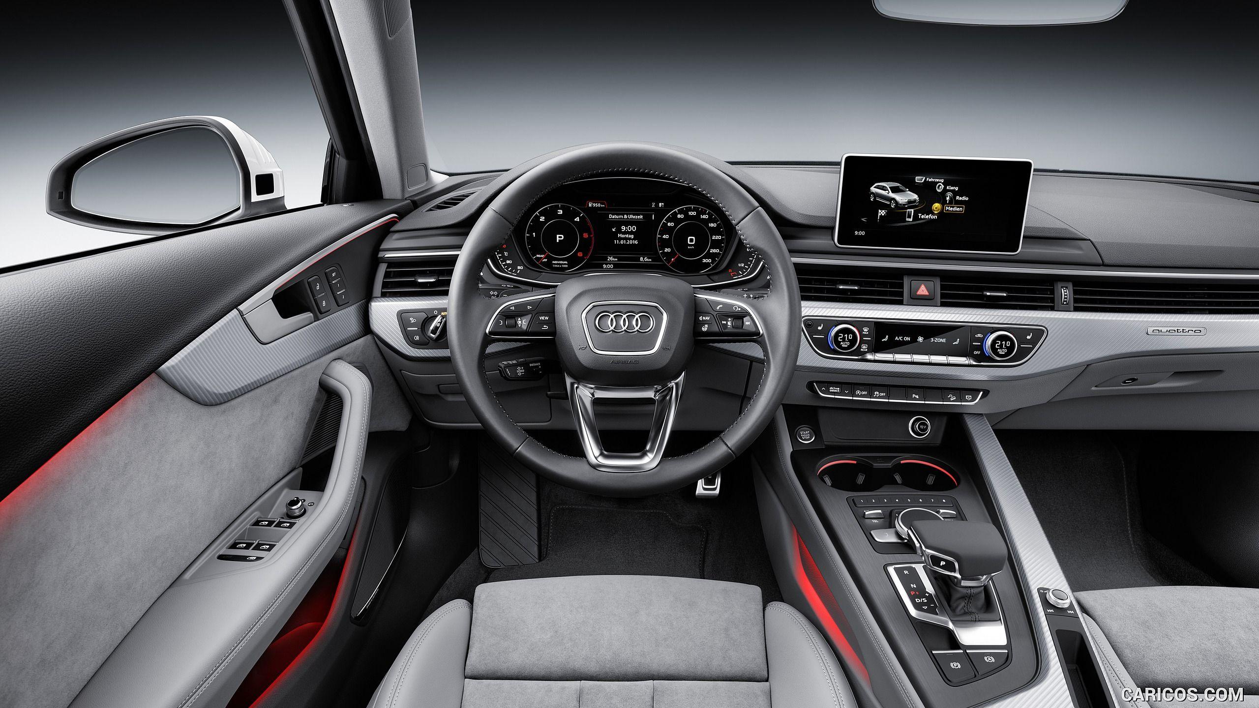 Next Stop Pinterest Audi A4 2017 Audi A4 Audi