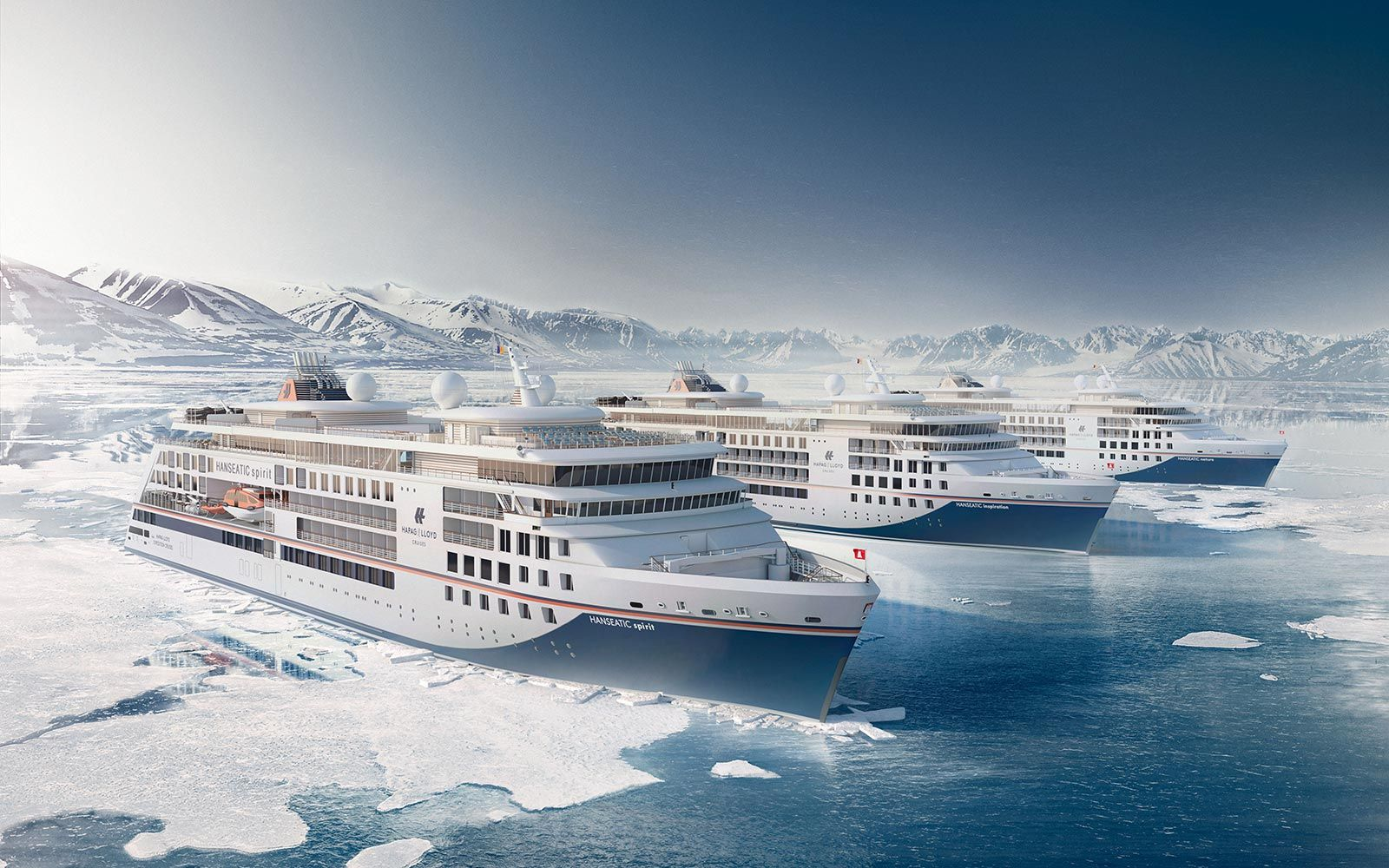 These Cruise Lines Offer Serious Adventure Itineraries On Ultra Luxury Ships In 2020 Norwegian Cruise Getaway Cruise Luxury Cruise