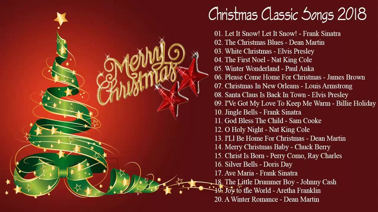 Best Classic Christmas Songs All Time Ultimate Christmas Songs Ever Youtube Classic Christmas Songs Nat King Cole Christmas Christmas Song