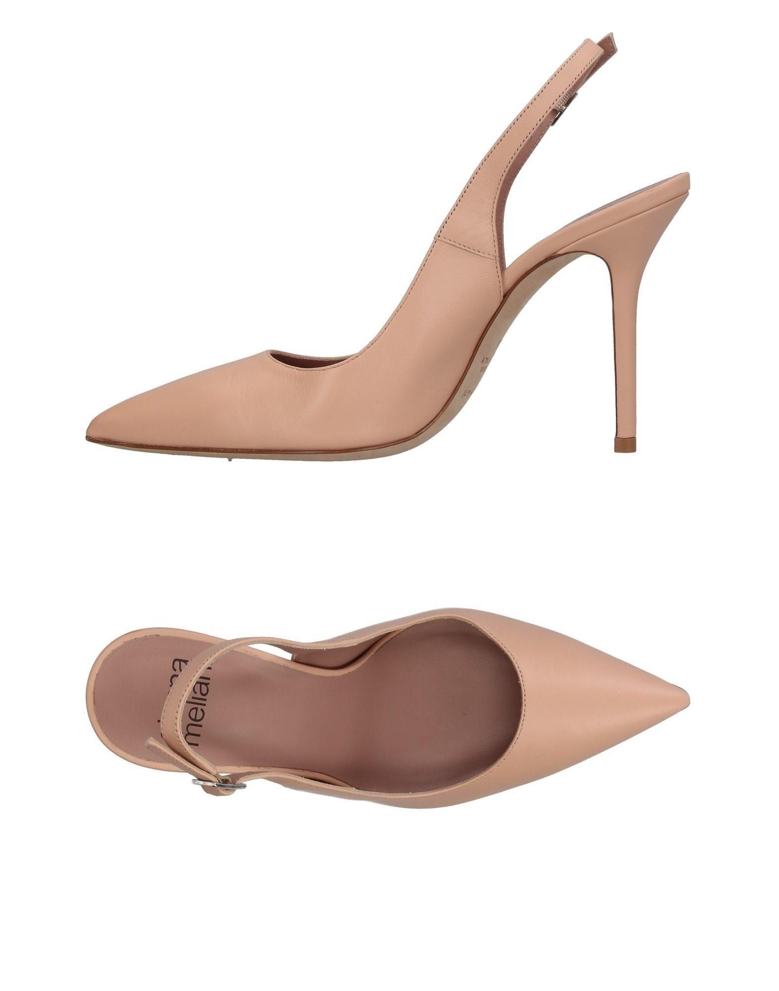 FOOTWEAR - Sandals Gianna Meliani qRAtA