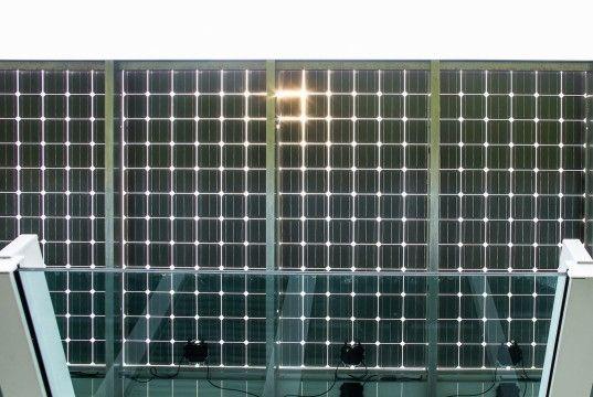 World's first solar-powered hydrogen development takes homes 100% off-grid | Inhabitat - Green Design, Innovation, Architecture, Green Building