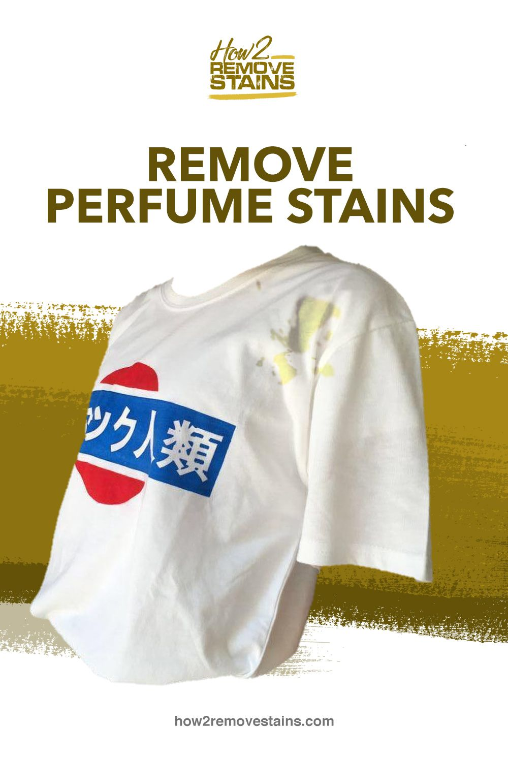 Pin on Remove stains from clothes