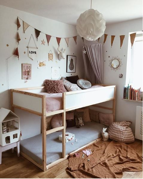 Pin On Kids Rooms Co