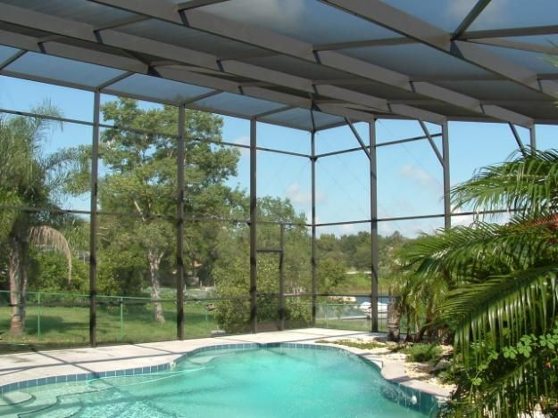 Pool Screens On Pinterest Florida Screens And Pools