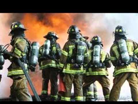 firefighter olympics war memorial