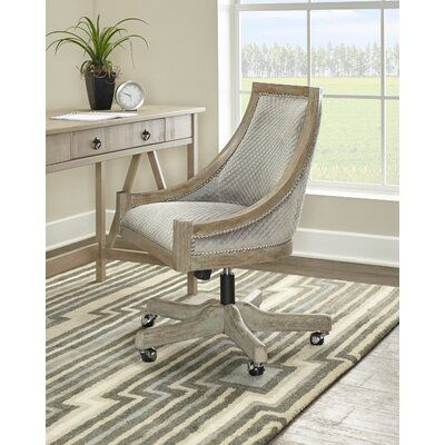 Kelly Clarkson Home Dolce Executive Chair | Birch Lane
