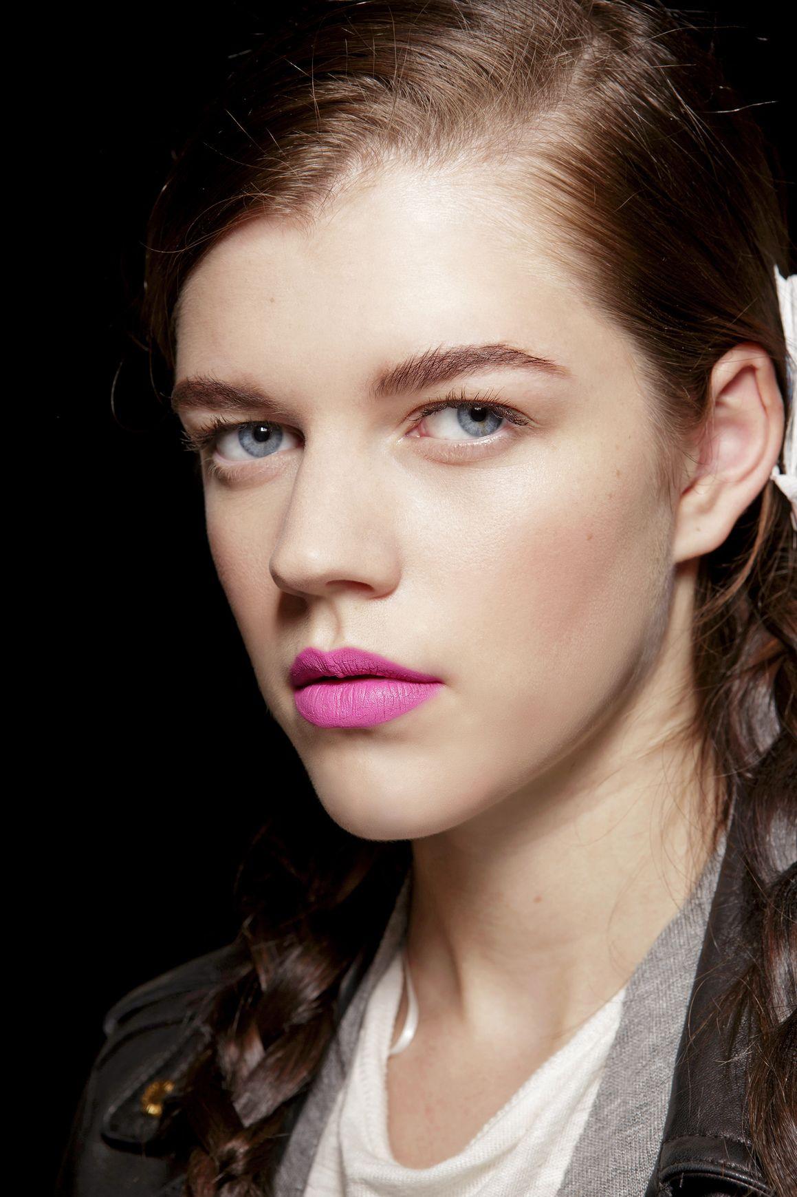 The Best Ways to Wear Bold Lipstick This Summer Bold