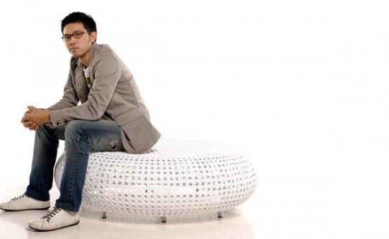 Perfect Indonesian Modern Contemporary Rattan Furniture By Alvin Tjitrowirjo   Home  Interior Design