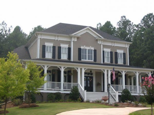 House Plan By L Mitchell Ginn Amp Associates Www