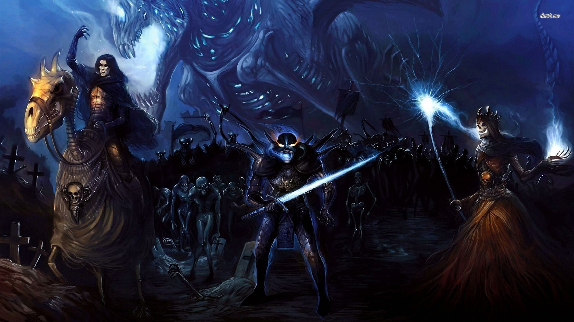 Dungeons And Dragons Wallpapers Wallpaper Cave Dungeons And