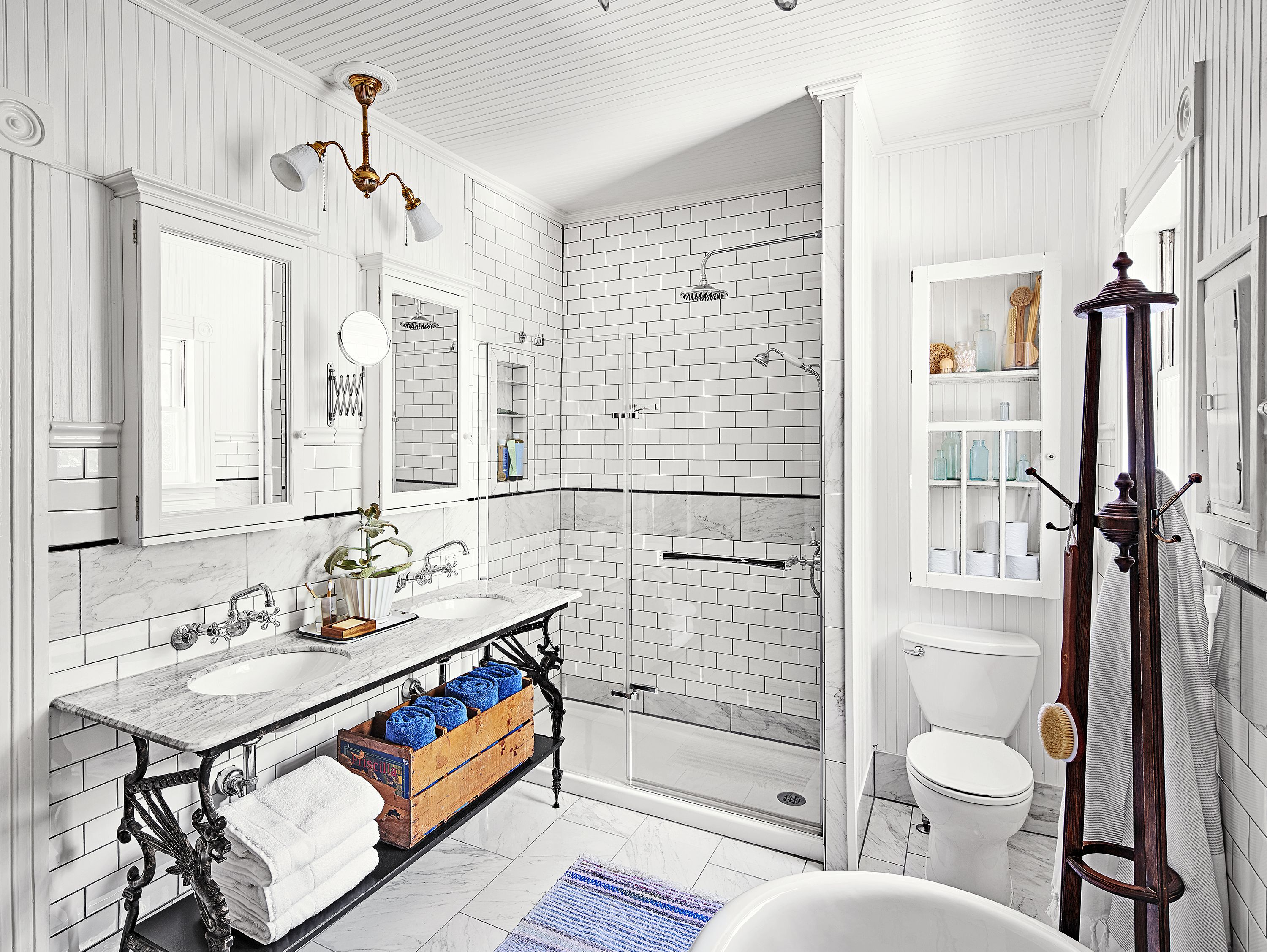 This Old House Bathroom Remodel