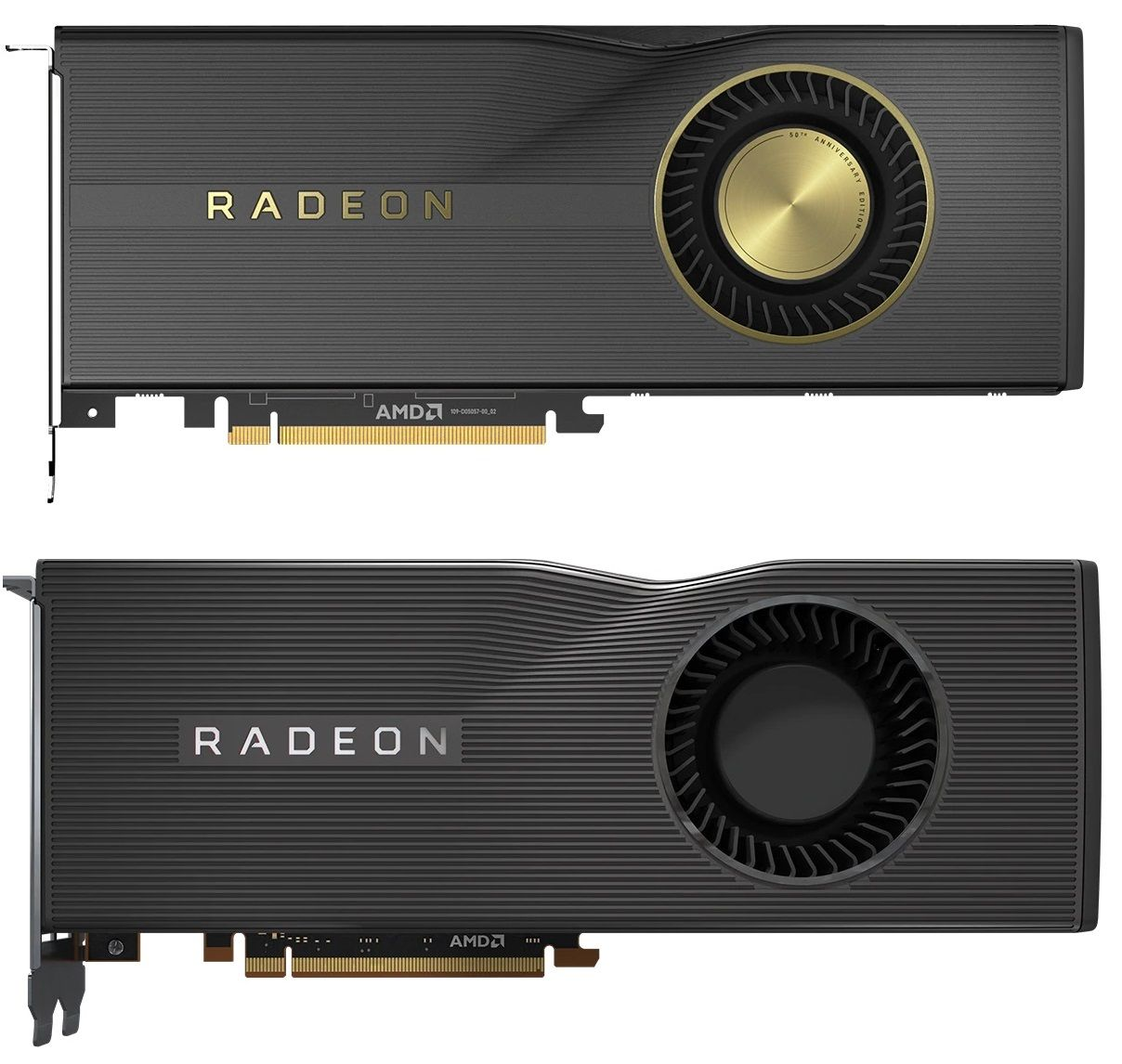 New Upcoming Amd Radeon Rx 5700 Series Graphics Cards Have Been Added To Our Database Compare Their Specifications With Other Gpus Graphic Card Amd Nvidia