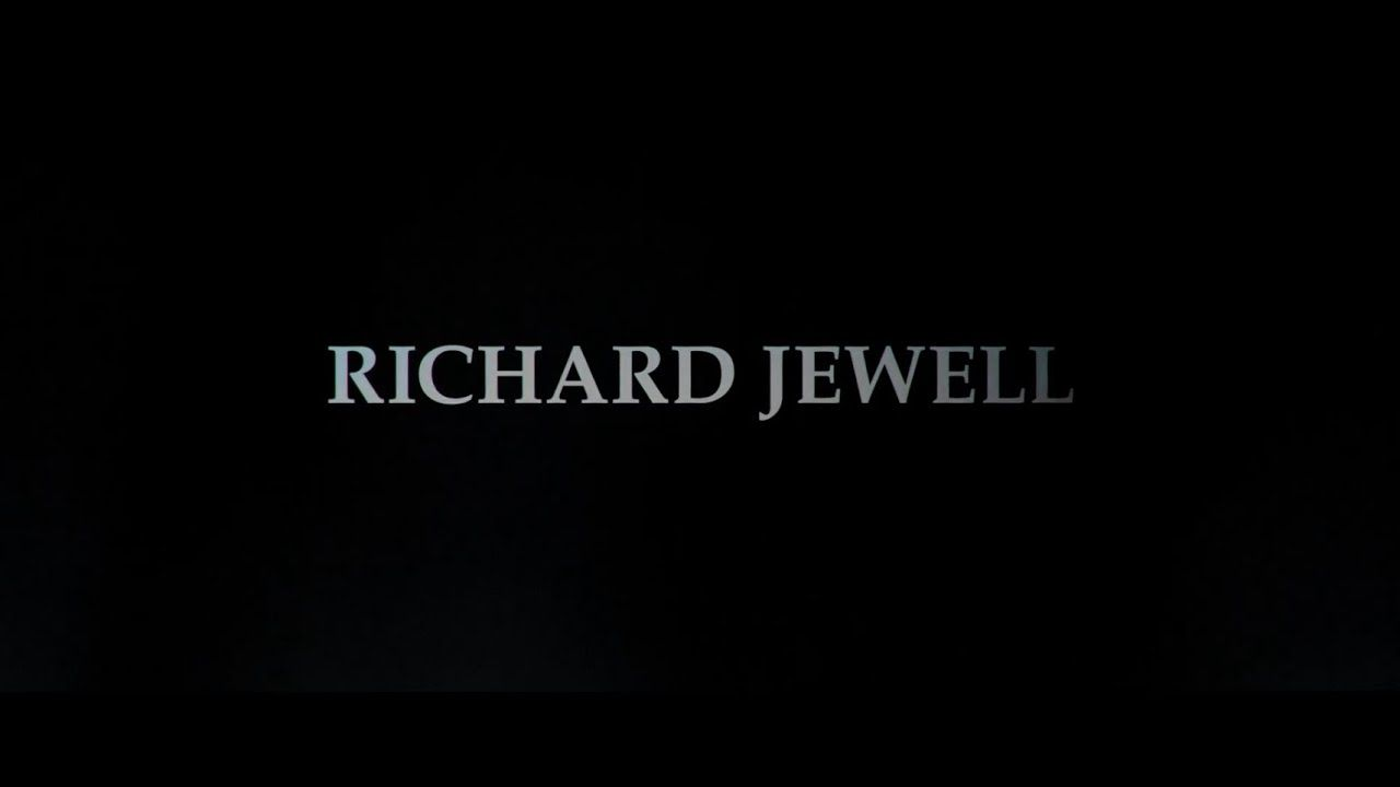Richard Jewell 2019 Official Movie Trailer Hd In 2020 Movie Trailers Jewell Richard