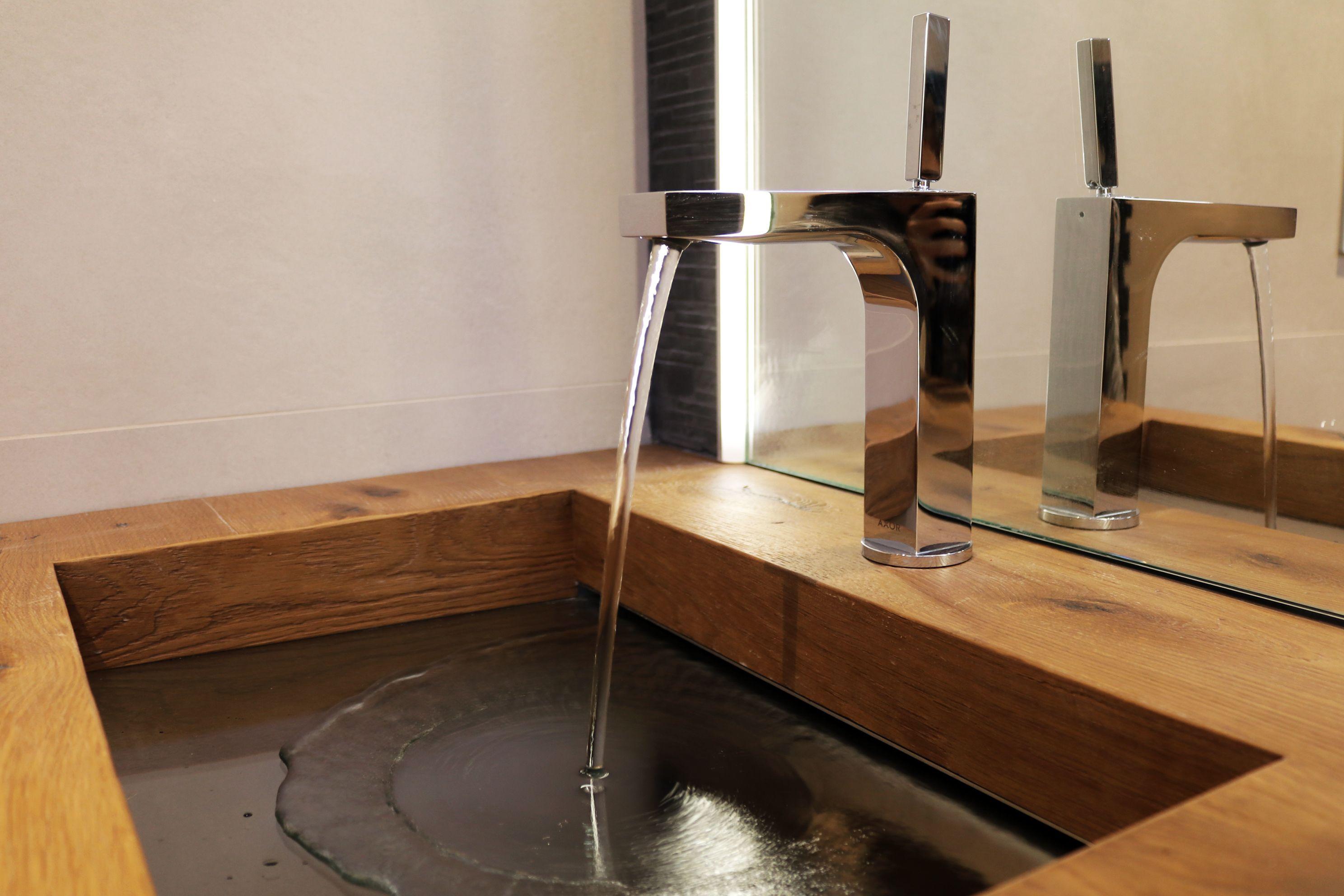 Jewel Avec Images Vasque En Verre Architecture Interieure Projets De Renovations De Maison