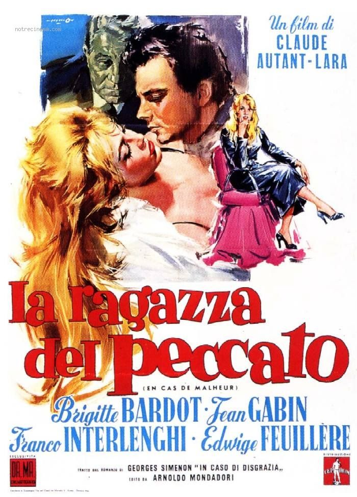 Watch Il Peccato Full-Movie Streaming