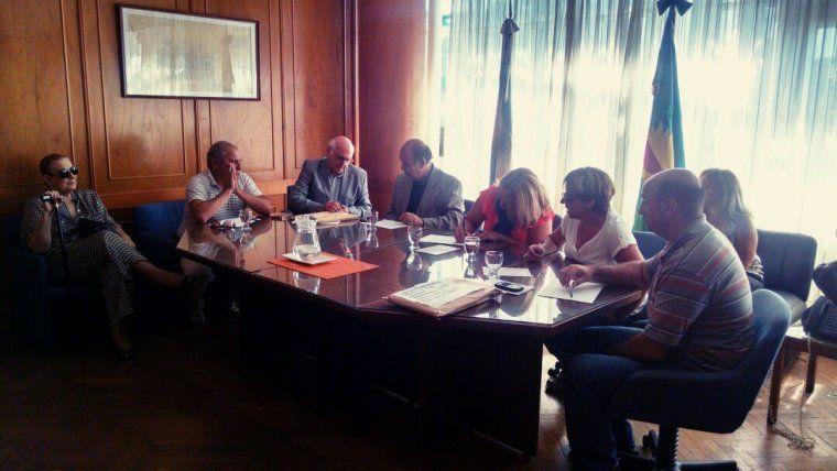 Ministerio de Infraestructura :: Buenos Aires La Provincia
