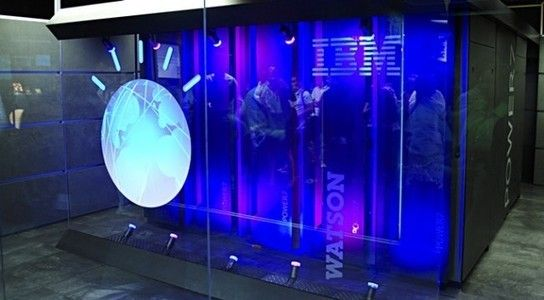 IBM's Watson learns to critique the tone of your writing | ExtremeTech