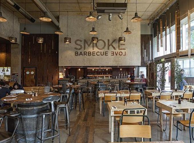 The Best Barbecue Restaurant Design In 2020 Barbecue Restaurant