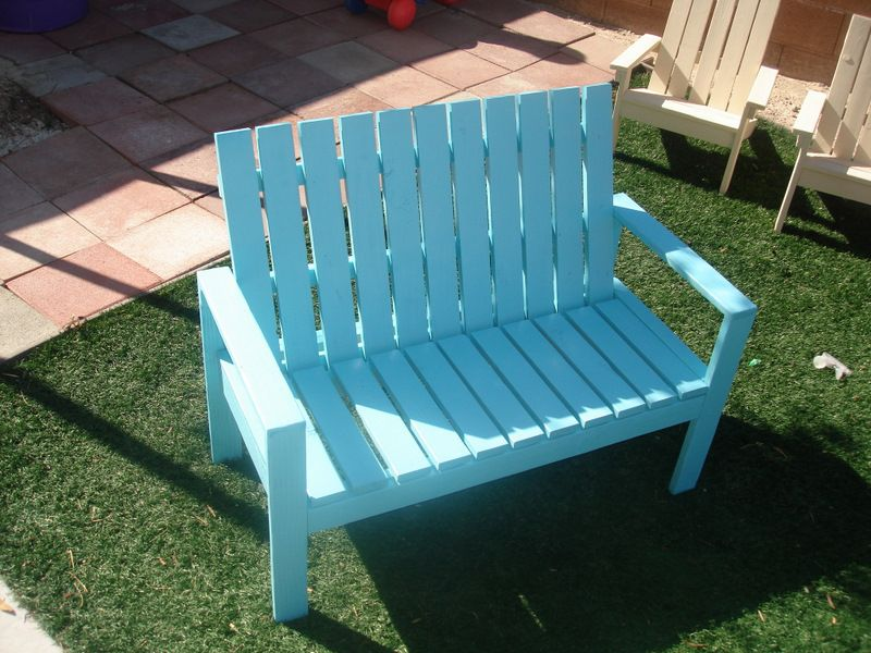 Superior Ana White | Build A Kids Lounge Bench | Free And Easy DIY Project And  Furniture