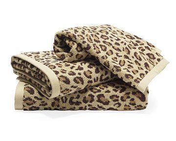 Leopard Bath Towel 20 Leopard Fashion Bath Towels Animal Print Outfits