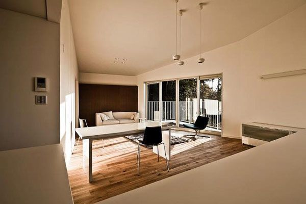 minimalist home interior : japanese-home-interiors - designwebi.com