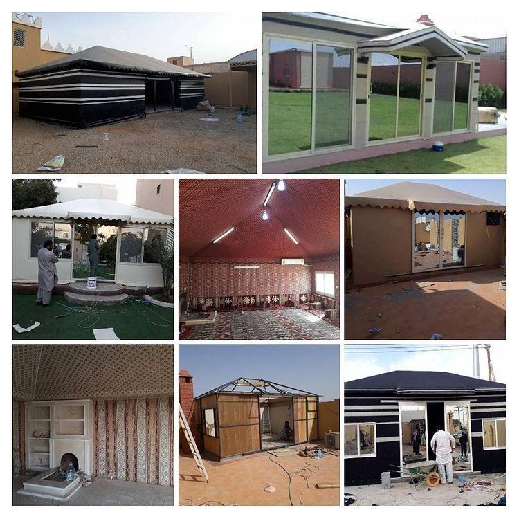 بناء فلل عماير هناجر ومستودعات مظلات سواتر حضاير الدواجن ملاحق مساجد خيام بيوت شعر الرياض واتساب فقط 0530608113 Outdoor Decor Decor Home Decor
