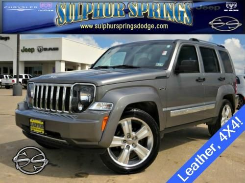 2012 Jeep Liberty Limited Jet 4wd 20 208 2012 Jeep Jeep Liberty Jeep