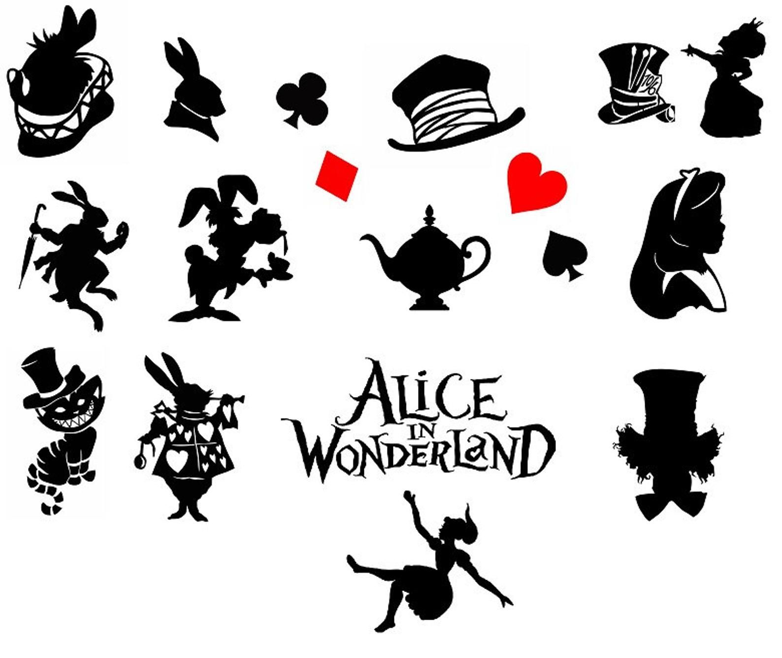 Pin on Mad hatter tea party