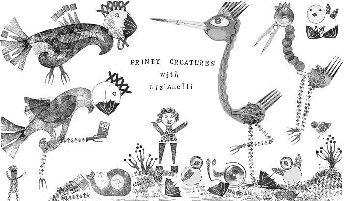 Printing intro