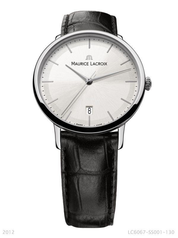 Les Classiques Tradition. Automatic movement ML 155, date ...