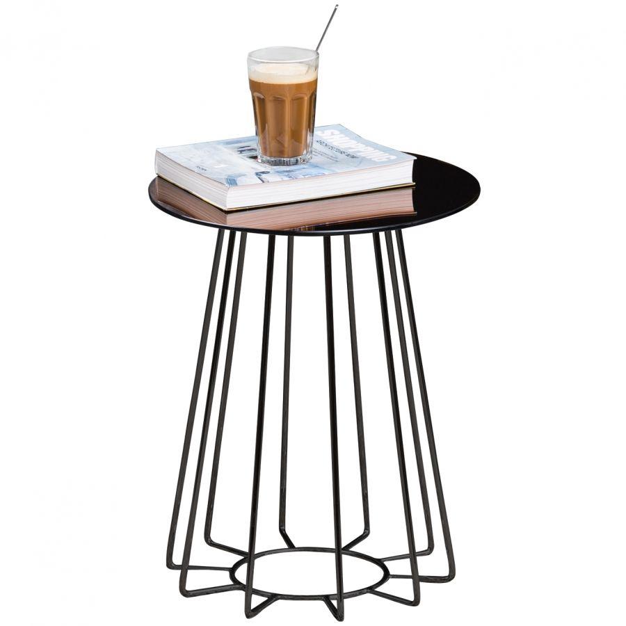 Beistelltisch Motegi Beistelltische Tisch Und Beistelltisch Metall