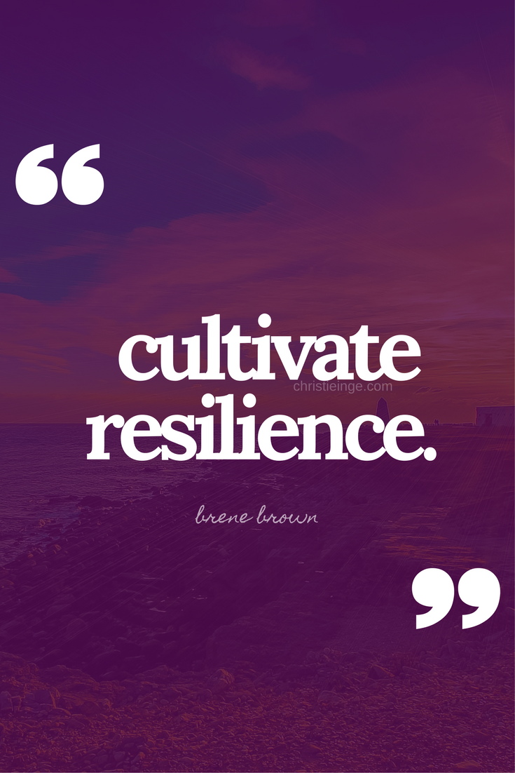 Resilience Quotes What It Really Means To Feel Your Feelings  How To Do It