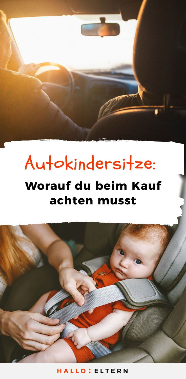 Bevor das erste Abenteuer mit dem Auto losgehen kann, muss der passende Kindersitz her. Dabei stoßen Eltern auf viele Fragen und vor allem auf einen großen Markt. Was du beim Autokindersitz-Kauf beachten musst und welcher Kindersitz nach dem ADAC-Test 2020 ab besten abschnitt, erfährst du hier.