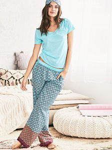 3c93df0e992 Most Loved PJ s - Victoria s Secret